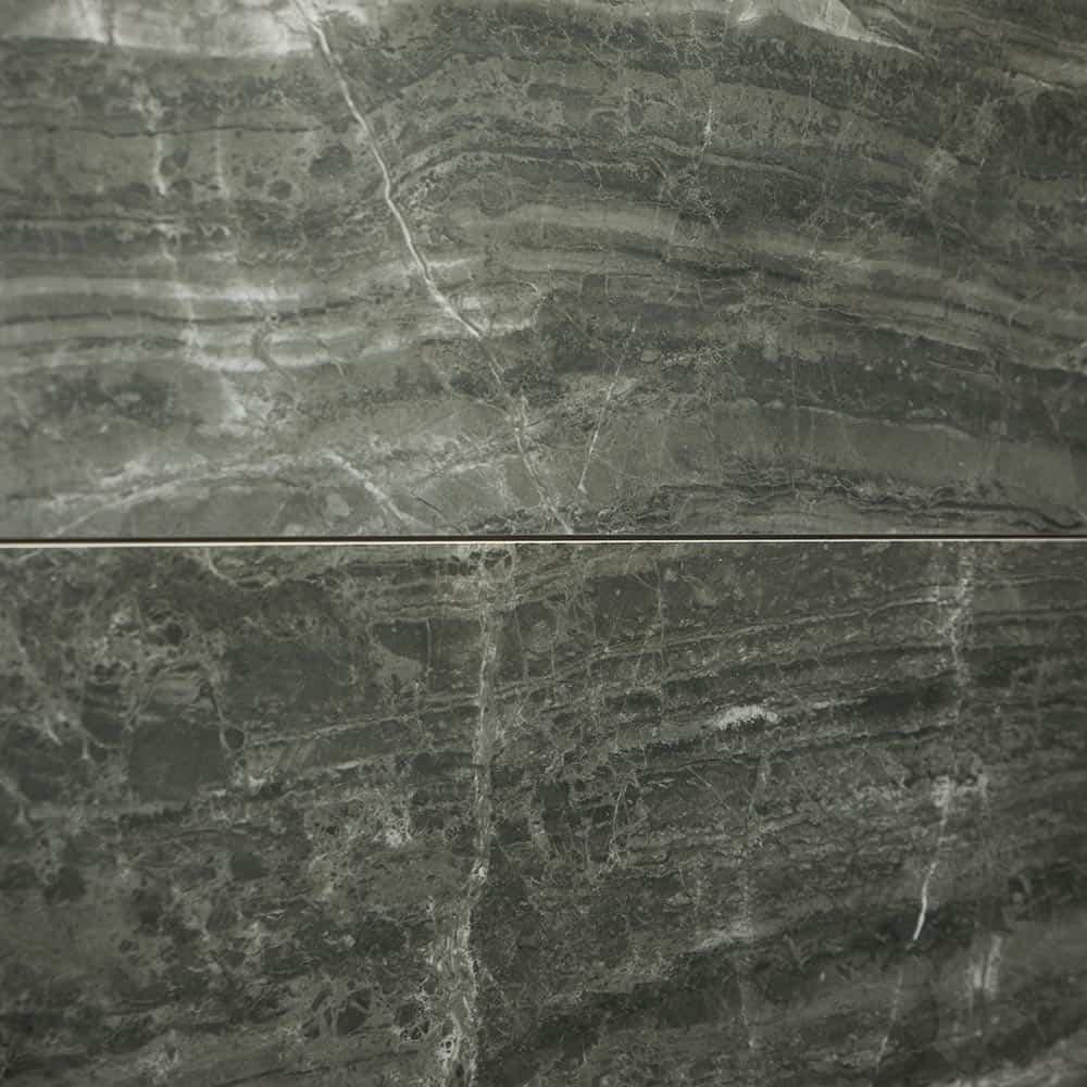 Grey Glossy (12x24)