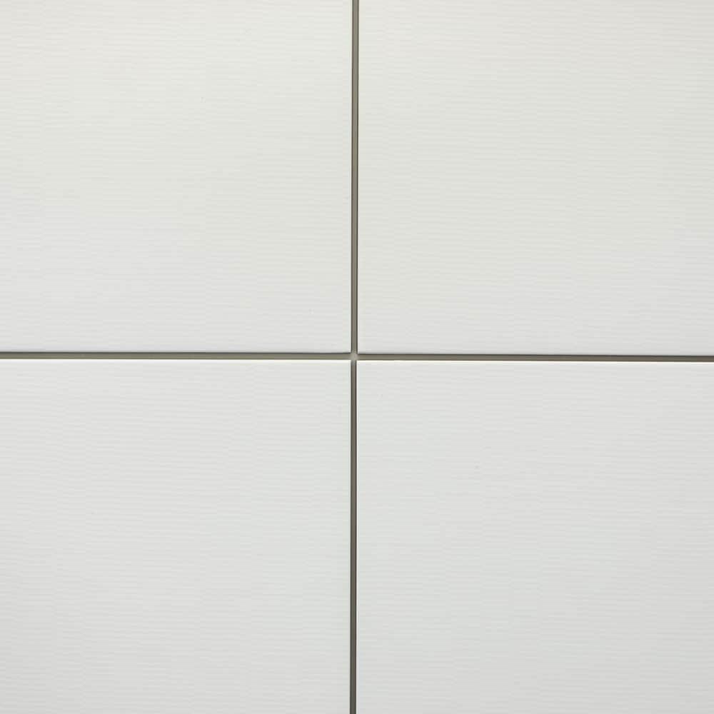 Shell White (13x13)