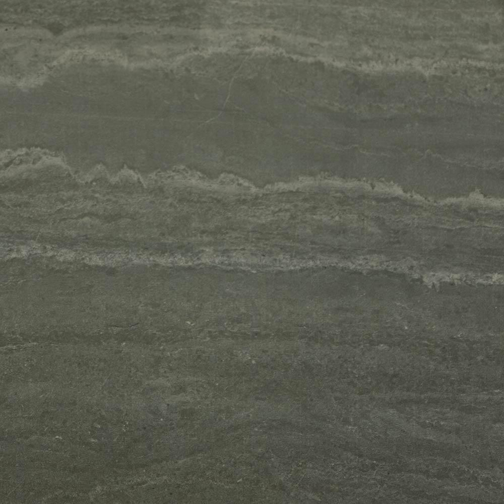 Travertino Glossy Mud (12x24)