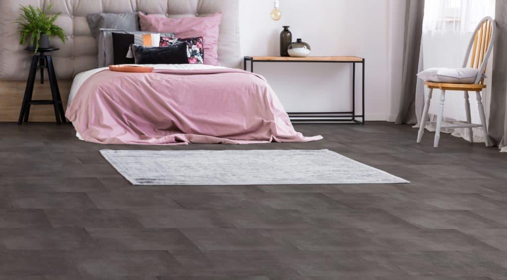 Look béton/ciment pour design industriel