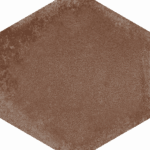 Hexagone Vintage Cotto (8x8) - BALANCE STOCK